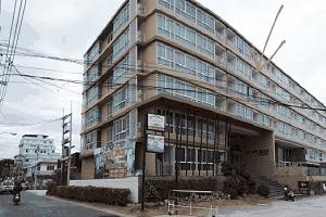 โครงการชาโตเดล บางแสน (ชั้น 1) : 6/14 ซ.บางแสนสายล่าง ถ.ลงหาดบางแสน แสนสุข เมืองชลบุรี ชลบุรี