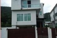 บ้านแฝดหลุดจำนอง ธ.ธนาคารไทยพาณิชย์ •ป่าตอง •กะทู้ •ภูเก็ต