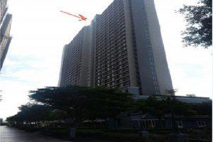 โครงการ แชปเตอร์วัน โมเดิร์นดัชต์ (ชั้นที่ 17 อาคาร บี) : 69/1032 ถนนราษฎร์บูรณะราษฎร์บูรณะ เขตราษฎร์บูรณะ กรุงเทพมหานคร