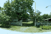 บ้านครึ่งตึกครึ่งไม้หลุดจำนอง ธ.ธนาคารไทยพาณิชย์ แพง โกสุมพิสัย มหาสารคาม