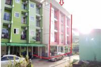 อพาร์ทเม้นท์/หอพักหลุดจำนอง ธ.ธนาคารไทยพาณิชย์ •ขุนทะเล •เมืองสุราษฎร์ธานี •สุราษฎร์ธานี