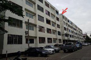 ลุมพินี วิลล์ อ่อนนุช-พัฒนาการ อาคาร A เลขที่อยู่ 1/137 ชั้น 6 ซอย อ่อนนุช 51-1 ถนน อ่อนนุช (สุขุมวิท 77)ประเวศ เขตประเวศ กรุงเทพมหานคร