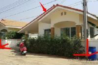 ขายบ้านเดี่ยว 333/498 หมู่ 4 หมู่บ้าน ลักษิกา ซอย 8 ถนน สายนครราชสีมา-ปักธงชัย ไชยมงคล เมืองเมืองนครราชสีมา นครราชสีมา ขนาด 0-0-50 ของ ธนาคารไทยพาณิชย์