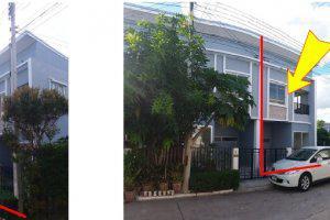 318/76 โครงการ เมโทรทาวน์3 หมู่12 ถนนแยกถนนเลียบห้วยวังหนอง กุดลาด เมืองอุบลราชธานี อุบลราชธานี