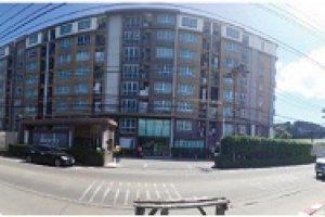 ดีคอนโด แคมปัส รีสอร์ท กู้กู 62/41 ชั้นที่ 2 อาคาร B