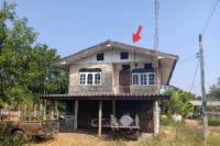 บ้านครึ่งตึกครึ่งไม้หลุดจำนอง ธ.ธนาคารไทยพาณิชย์ บ้านเต่า บ้านแท่น ชัยภูมิ
