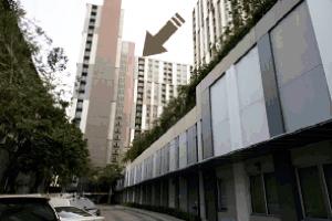 โครงการ เดอะคีย์ แจ้งวัฒนะ : 9/845 ชั้น 16 อาคาร B ถ.แจ้งวัฒนะ สองห้อง ปากเกร็ด นนทบุรี