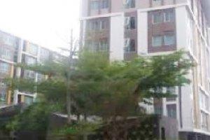 โครงการ ดี คอนโด แคมปัส รีสอร์ท บางแสน (ชั้น 7 อาคาร D) : 46/821 ถนนบางแสนสาย4 ใต้ แสนสุข เมืองชลบุรี ชลบุรี