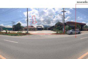 2 หมู่ 7 ถนนสายเชียงใหม่-ฝาง (109) กม.144+80 แม่สูน ฝาง เชียงใหม่