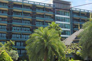 โครงการ บ้านบางเสร่ คอนโดมิเนียม (ชั้น 7 อาคาร 2) : 216/81 ซ.เทศบาล3 ถ.สุขุมวิท บางเสร่ สัตหีบ ชลบุรี