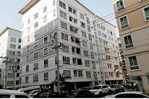 โครงการภัทรซิตี้ เพลส (ชั้น 3 อาคาร 1) : 471/107 ถ.สาธิตเกษตร-ทองหลาง คลองตำหรุ เมืองชลบุรี ชลบุรี