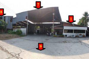224 หมู่ 1 ซอยเทศบาล 11 หมู่บ้านทุ่งโฮ้งใต้ ถนนยันตรกิจ-โกศล(101)กม.253+430 ทุ่งโฮ้ง เมืองแพร่ แพร่