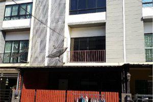 โครงการ เดอะคอนเนค23 รัตนาธิเบศร์ (ซ.17) : 100/54 หมู่ 8 ซ.เลี่ยงเมืองนนทบุรี10 ถ.เลี่ยงเมืองนนทบุรี บางกระสอ เมืองนนทบุรี นนทบุรี