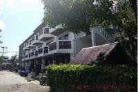โรงแรมหลุดจำนอง ธ.ธนาคารไทยพาณิชย์ มะเร็ต เกาะสมุย สุราษฎร์ธานี