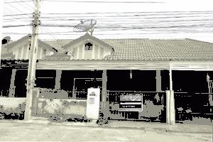 โครงการ เซนสิริ ทาวน์ แหลมฉบัง : 204/382 หมู่ 6 ถนนเขาทุ่งวัว ทุ่งสุขลา ศรีราชา ชลบุรี