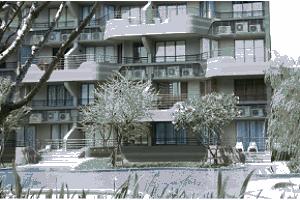 โครงการ บ้านแสนงาม หัวหิน (ชั้น 4 อาคาร 3) : ซ.หาดหฤทัย ถ.เพชรเกษม ชะอำ ชะอำ เพชรบุรี