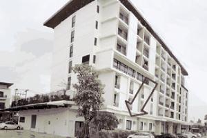 โครงการ เดอะเดสตินี่ คอนโด (ชั้น 1 ) : 249/99-11 ถนนหมอชาญอุทิศ ในเมือง เมืองขอนแก่น ขอนแก่น