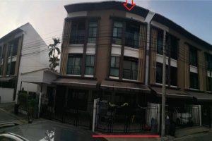 โครงการบ้านกลางเมือง กัลปพฤกษ์ :9/46 ซ. ศาลธนบุรี 29/2 (ซอย3 ในโครงการ) ถ. ศาลธนบุรี บางหว้า ภาษีเจริญ กรุงเทพมหานคร