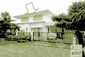 โครงการ สิรัชชา พาร์ค : 6/117 หมู่ 6 ซอยบ้านบ่อขิงใต้4 ถ.ตลาดใหม่-บ้านกลาง หน้าพระธาตุ พนัสนิคม ชลบุรี