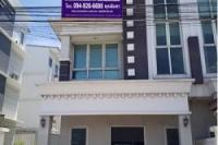 อาคารสำนักงานหลุดจำนอง ธ.ธนาคารไทยพาณิชย์ •คลองสามประเวศ •ลาดกระบัง •กรุงเทพมหานคร