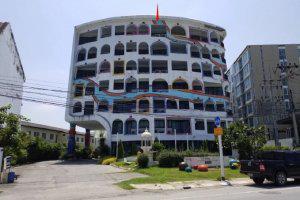 โครงการนาวิโอ หัวหิน (ชั้น 7 อาคาร 1) 1/265 ถ.หนองแก-เขาตะเกียบ หนองแก หัวหิน ประจวบคีรีขันธ์