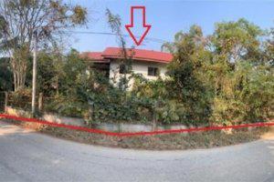 112 หมู่ 3 ซ.ถนนบ้านฝ้ายทอง ถ.บ้านบ่อหิน-ร้องขุ่น ตลาดขวัญ ดอยสะเก็ด เชียงใหม่