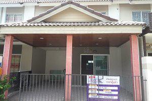79/421 หมู่บ้าน/อาคาร พฤกษา 60 (พุทธชาด) ซ. 20 ในโครงการ ถ. รังสิต-ปทุมธานี บางพูน เมืองปทุมธานี ปทุมธานี
