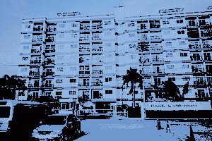โครงการ พาร์ค เลน จอมเทียน เรสซิเด้นซ์ (ชั้น 7 อาคาร 4) : 76/628 ถ.วัดบุญย์กัญจนา หนองปรือ บางละมุง ชลบุรี