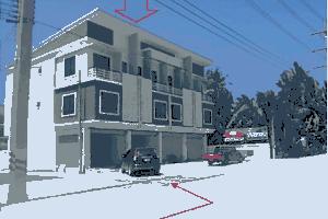 โครงการบ้านเหมืองทอง: 9/35-36 หมู่ที่ 5 ถ.ทางหลวงชนบท 1034 เหมือง เมืองชลบุรี ชลบุรี