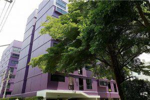 โครงการเดอะไพรเวซี่ ประชาอุทิศ (ชั้น 7 โครงการบี) :295/66 ถ.ประชาอุทิศ แขวงราษฎร์บูรณะ เขตราษฎร์บูรณะ กรุงเทพฯ