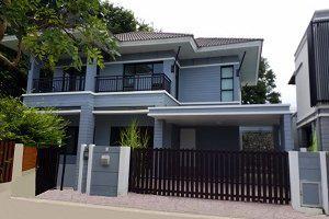 โครงการ บ้านสิริน พัทยา : 88/51 ซ.ชัยพรวิถี 25 ถ.ชัยพรวิถี หนองปรือ บางละมุง ชลบุรี