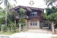 บ้านครึ่งตึกครึ่งไม้หลุดจำนอง ธ.ธนาคารไทยพาณิชย์ •จารพัต •ศีขรภูมิ •สุรินทร์