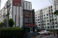 ห้องชุด/คอนโดมิเนียมหลุดจำนอง ธ.ธนาคารไทยพาณิชย์ แขวงบางมด เขตจอมทอง กรุงเทพฯ