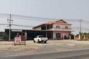 79 หมู่ 10 หมู่บ้าน/อาคาร ชุมชนบ้านโนนตาล นาหนองไผ่ ชุมพลบุรี สุรินทร์