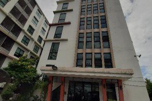 808/11 อาคาร เดอะเซ็นเตอร์ คอนโดมิเนียม ซ.พหลโยธิน 72 ถ.พหลโยธิน คูคต ลำลูกกา ปทุมธานี