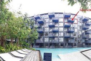 บ้านเลขที่ 81/244 โครงการ เดอะ เดค เนื้อที่ 66.05 ตรม. อาคารเลขที่ บี ชั้น 6 ถ. ราชอุทิศ ป่าตอง กะทู้ ภูเก็ต