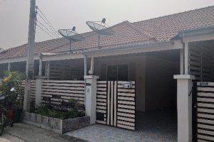 บ้านเก่า พานทอง ชลบุรี