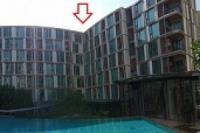 ห้องชุด/คอนโดมิเนียมหลุดจำนอง ธ.ธนาคารไทยพาณิชย์ รัษฎา เมืองภูเก็ต ภูเก็ต