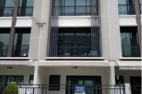 ทาวน์เฮ้าส์หลุดจำนอง ธ.ธนาคารไทยพาณิชย์ 42 ถ.นวมินทร์ คลองกุ่ม