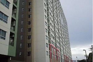 เลขที่ 4/186 โครงการลุมพินี พาร์ค เพชรเกษม98 เบี (เนื้อที่ 23.33 ตรม. ชั้นที่ 8(7) อาคาร A) ถ.เพชรเกษมบางแคเหนือ เขตบางแค กรุงเทพมหานคร