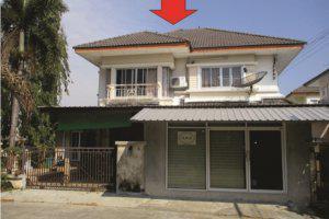 บ้านเลขที่ 31/107 หมู่บ้านสินธานี แกรนด์วิลล์ คลอง 5 ถ. รังสิต-นครนายก รังสิต ธัญบุรี ปทุมธานี