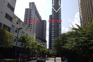 268/83 ชั้น 10 ห้องชุด เซ็นทริค ซี พัทยา หนองปรือ บางละมุง ชลบุรี