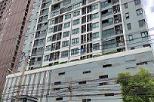 โครงการ ไนท์บริดจ์ คอนโดมิเนียม [ชั้น 20 อาคาร 1] : 989/247 ซ.แบริ่ง6 ถ.สุขุมวิท107แบริ่ง) •สำโรงเหนือ •เมืองสมุทรปราการ •สมุทรปราการ