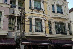55/129 ทาวน์เฮ้าส์ บ้านกลางเมือง THE PARISรัชวิภา ลาดยาว จตุจักร กรุงเทพมหานคร