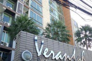 62/75 อาคาร เวอรันดา เรสซิเดนส์ ซ. กำเนิดทรัพย์ ถ. เพชรพระราม บางกะปิ บางกะปิ กรุงเทพมหานคร