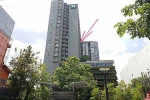 โครงการ ยูดีไลท์ รัตนาธิเบศร์ [ชั้น 17 อาคาร 1] : 1/687 ซ.รัตนาธิเบศร์1 ถ.รัตนาธิเบศร์ •บางกระสอ •เมืองนนทบุรี •นนทบุรี