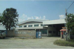 โรงงาน นนทบุรี : 45 หมู่ 3 ถ.ทางหลวงชนบท(สายบ้านขุนศรี-บ้านคลองหนึ่ง) •ไทรใหญ่ •ไทรน้อย •นนทบุรี