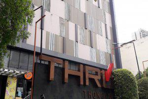 ห้องชุด ทรู ทองหล่อ คอนโด 2790/517 บางกะปิ ห้วยขวาง กรุงเทพมหานคร