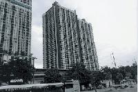 ห้องชุด/คอนโดมิเนียมหลุดจำนอง ธ.ธนาคารไทยพาณิชย์ เทพารักษ์ เมืองสมุทรปราการ สมุทรปราการ