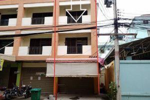 อาคารพาณิชย์ 420/134 ม.9 หนองปรือ บางละมุง ชลบุรี